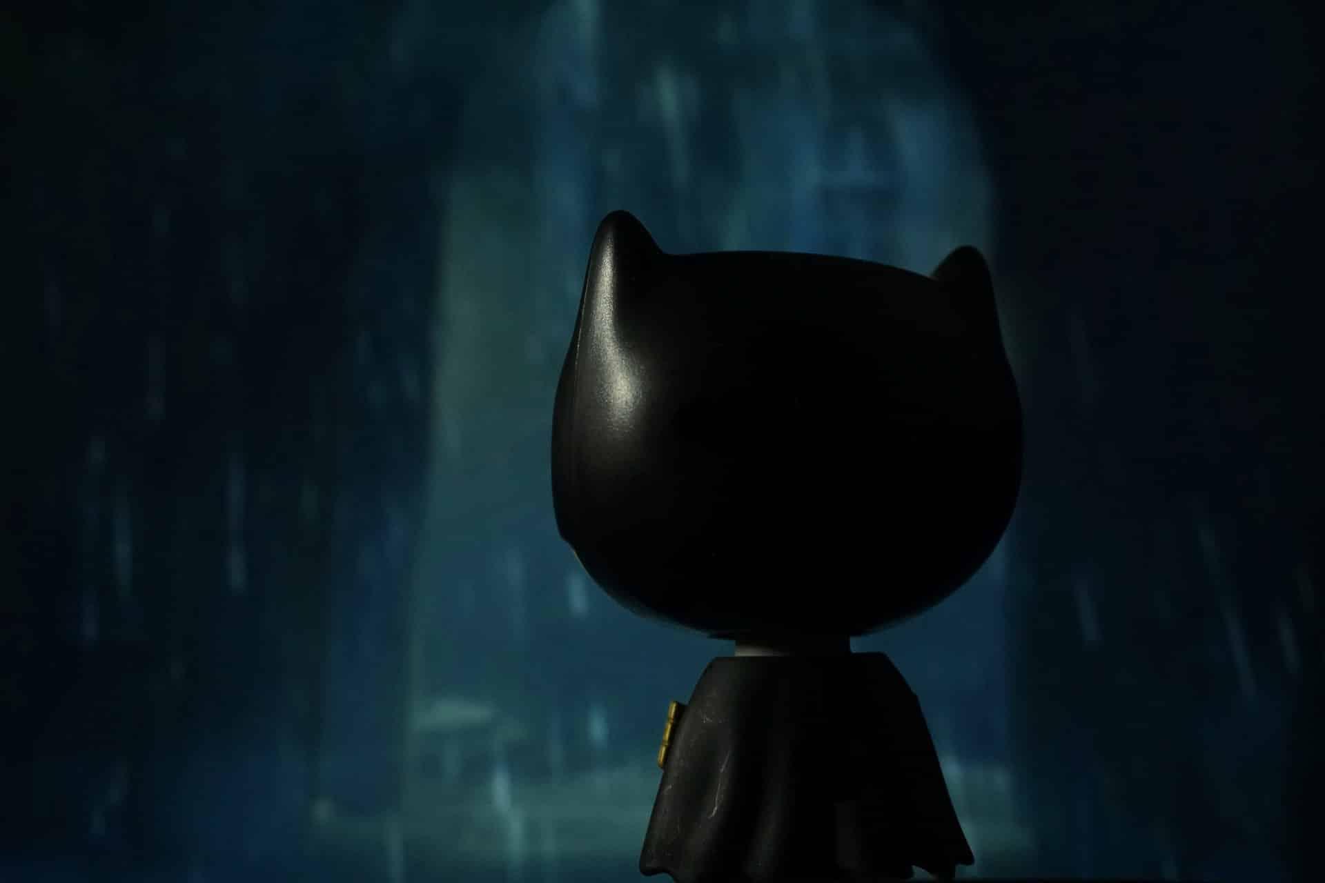 Batman - Blogbeitrag